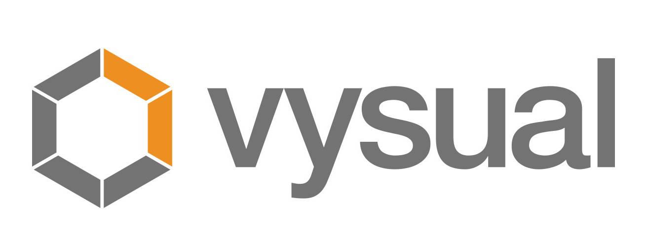 Vysual est accessible soit en solution web, via une application pour smartphone
