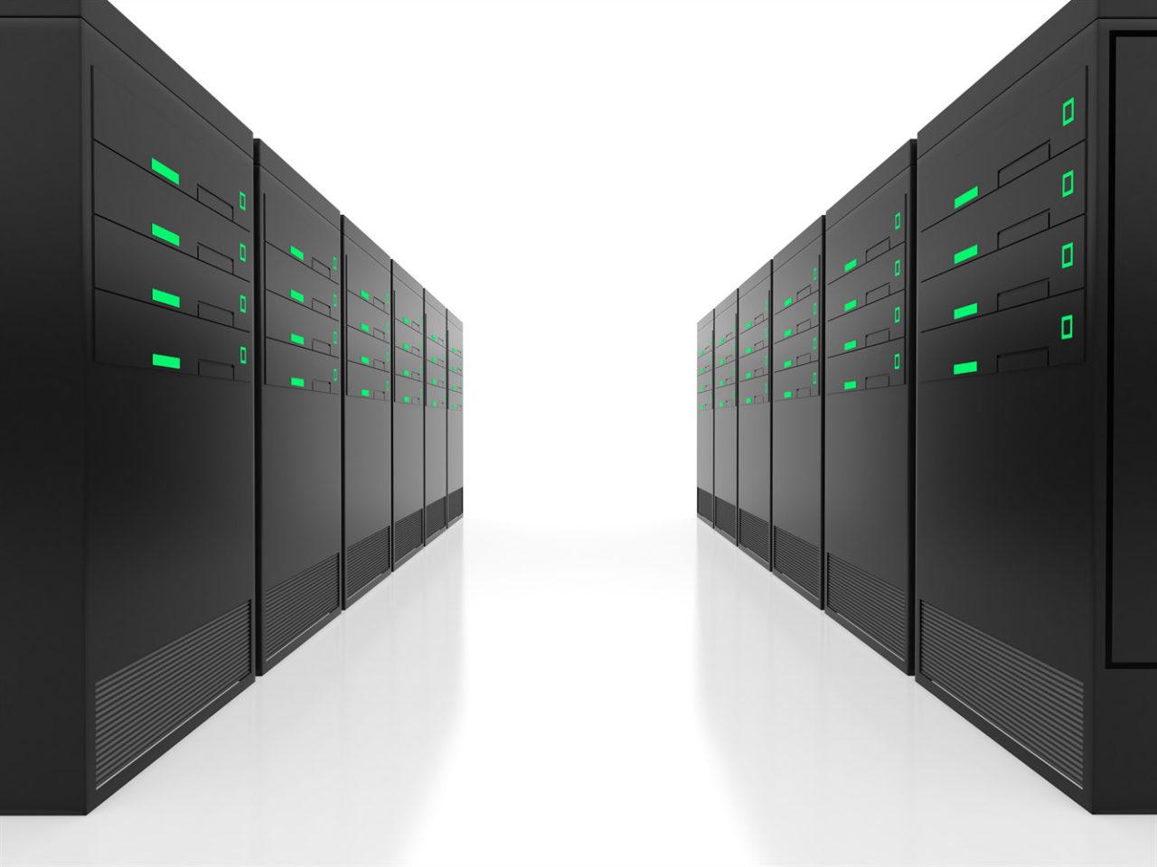 Vos données sauvegardées dans un data center suisse